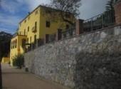 Ferienhäuser in Le Castella