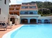 Hotels in Tropea